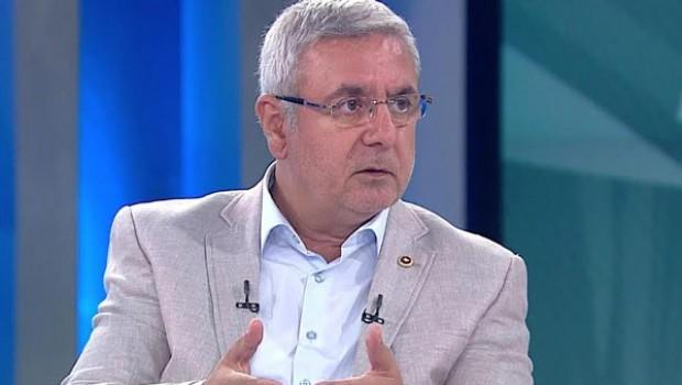 Metiner: Erdoğan'ın ve Bahçeli'nin Evet'inde Hayır var