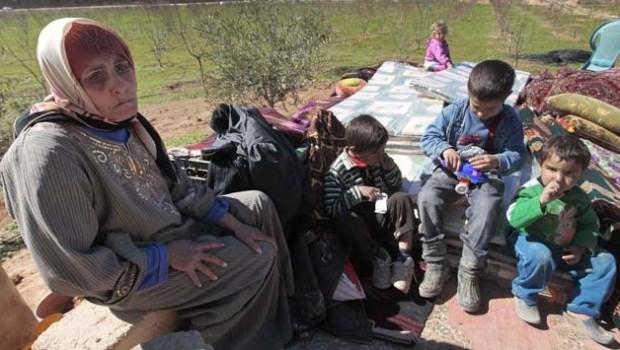 Suriyeli göçmenler Türkiye'de organ tacirlerinin hedefinde