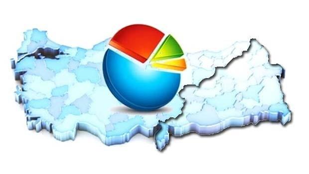 AKAM'ın anketinde 'referandum ve HDP'nin oy oranı
