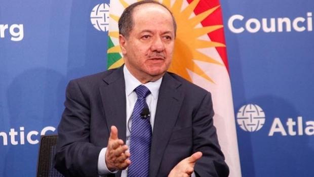 Başkan Barzani'den 'Münih Konferansı' değerlendirmesi