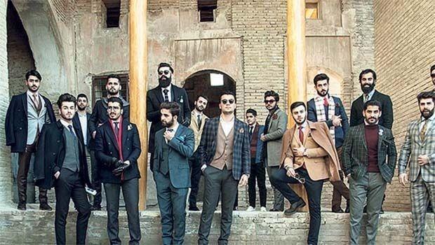 Bay Erbil grubunun medya rahatsızlığı