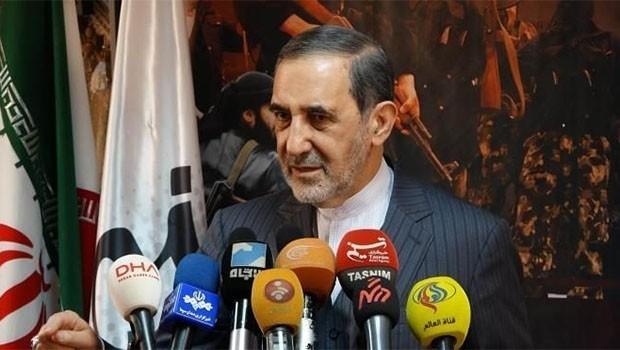 İran'dan Türkiye'ye; Suriye ve Irak'tan ya çıkarlar ya da çıkartılırlar