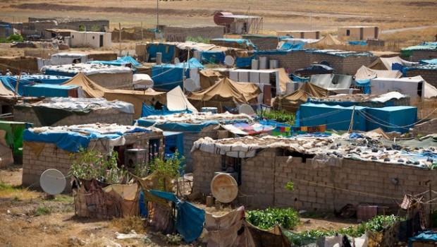 Şiilerin Doğu Kurdistanlı Partileri sınır dışı etme planı