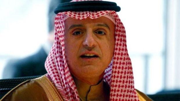 Suudi Arabistan: Suriye'ye özel birlik göndermeye hazırız