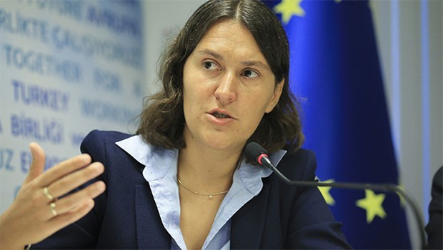 AB raportörü: Hükümetin icraatları AB kriterlerine uymaktan bir hayli uzak