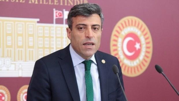 CHP: Rakka, PYD'yi meşrulaştırma, Türkiye'yi tuzağa çekme planıdır