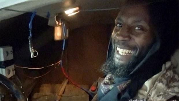IŞİD'in intihar bombacısı İngiltere'den 1.25 milyon dolar almış