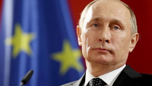 Putin: Ciddi kayıplar verdiler