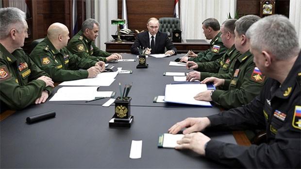 Rusya ve ABD Suriye'de işbirliğine hazır mı?