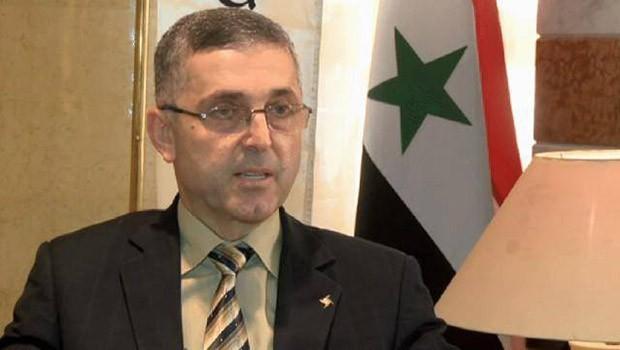 Şam: Suriye'deki Türk askeri varlığını işgal olarak görüyoruz