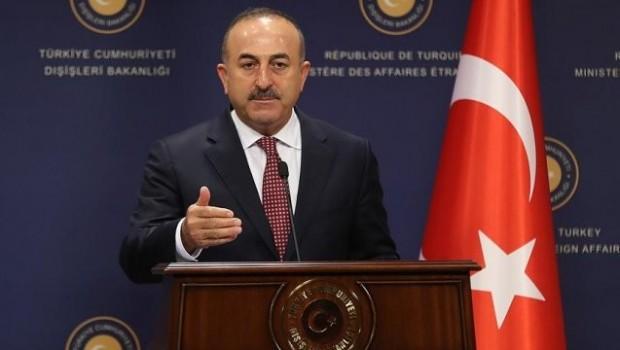 Ankara'dan El Bab, Rakka ve ABD açıklaması