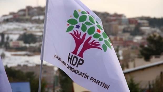 HDP'nin yeni sözcüsü belli oldu