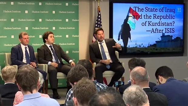 Washington Temsilcisi: Bağımsız Kürdistan devleti, ABD'nin önemli bir müttefiği olacaktır!