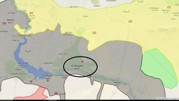 ABD'li yetkililer: Kürtler Rakka operasyonunun 'parçası olmalı