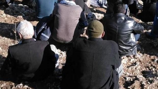 Diyarbakır'da kaybolan kişinin cesedi Mardin'de bulundu