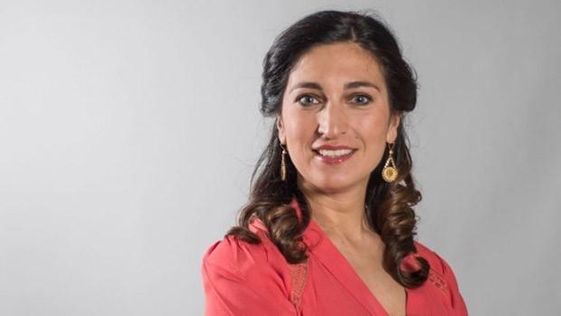Kürt kadını Belçika'da bakan oldu