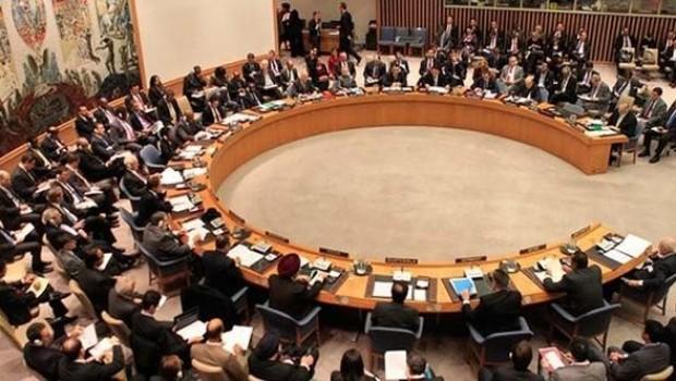 Rusya'dan 'Suriye tasarısı'na veto!
