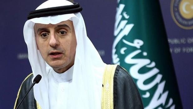 Suudi Dışişleri: IŞİD'i Esad yarattı