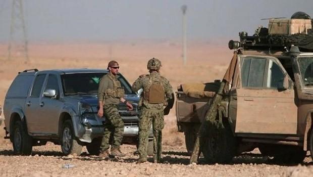 Rojava'da ABD üssüne bombalı araçla saldırı