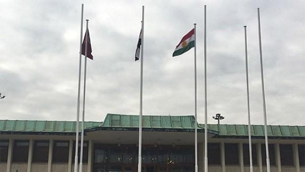 Sosyal Medya'da Kürdistan trend topic oldu