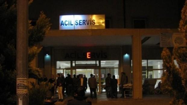 Viranşehir karıştı: 5 yaralı