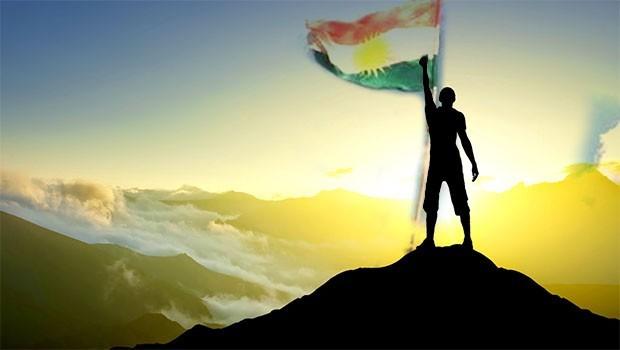 21. Yüzyılın 'Kürdistan yüzyılı' olacağı noktasında ortak bir düşünce var.