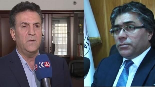 Barzani'nin ziyareti ile yeni bir çözüm süreci umudu