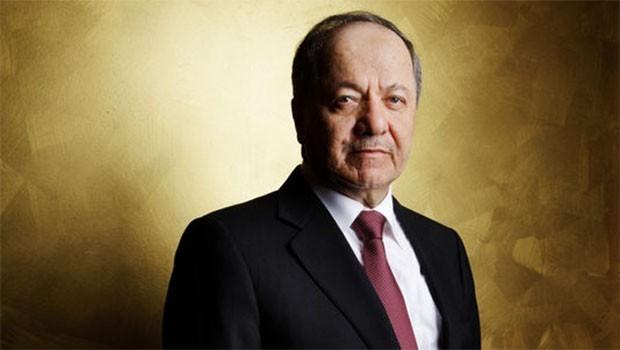 Başkan Barzani: Sorunun barışçıl yöntemlerle çözülmesi için devreye girmeye hazırız