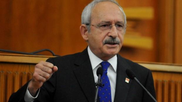 Kılıçdaroğlu, AK Parti'nin Kandil Planını açıkladı