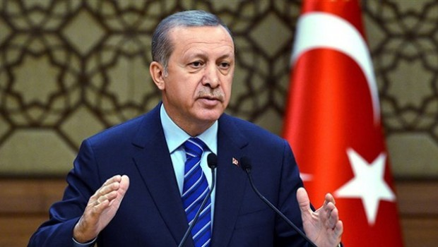 Erdoğan'dan Rakka çağrısı