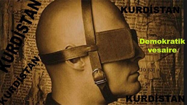 Sömürgecilerin Gözlükleriyle Bakıp Kürdistan Meselesini Şaşı Görmek