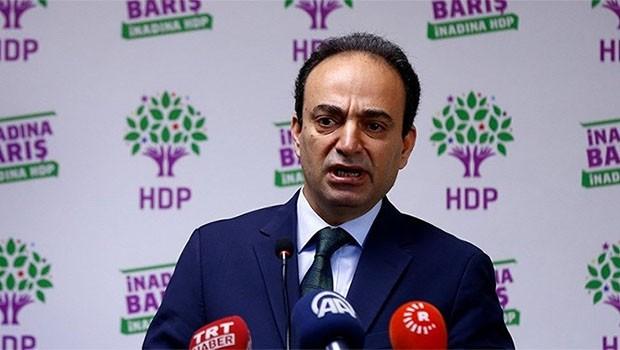 HDP sözcüsü Baydemir: Ala Rengin bütün Kürtlerindir!
