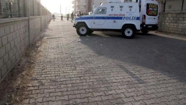 Mardin'de korucuya silahlı saldırı