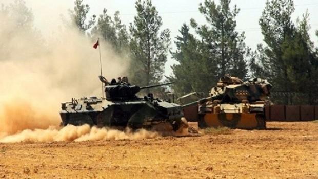 Şam ve Moskova Türkiye'nin Menbiç müdahalesine karşı