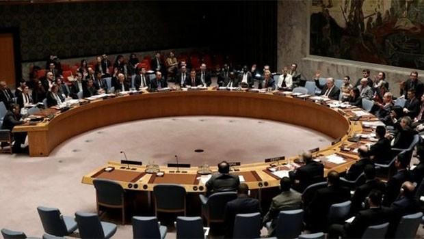 Suriye'ye yaptırım taslağına Rusya ve Çin engeli