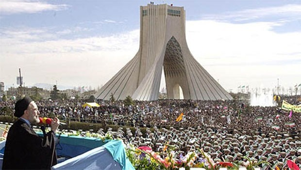 İran'ın başkenti değişiyor mu?