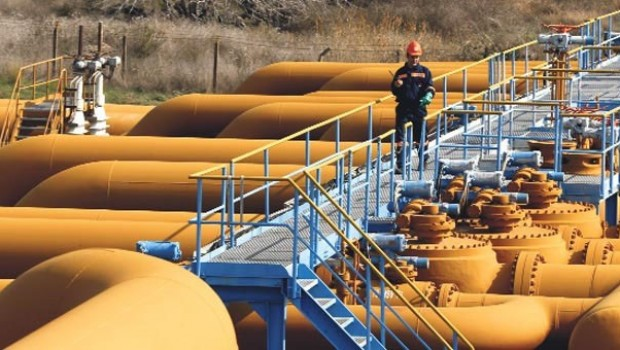 Peşmerge Kerkük'te petrol istasyonuna el koydu