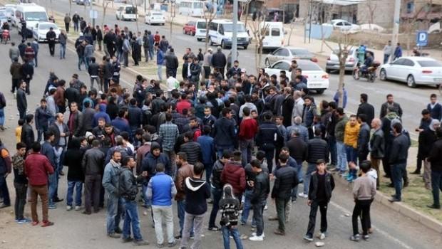 Urfa'da halkı sokağa döken kaza!