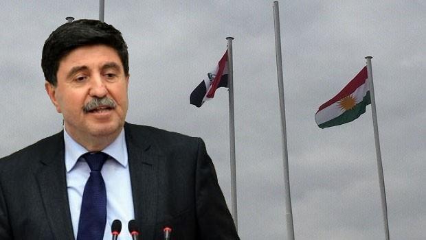 Altan Tan'dan Bahçeli'ye 'Kürdistan Bayrağı' yanıtı