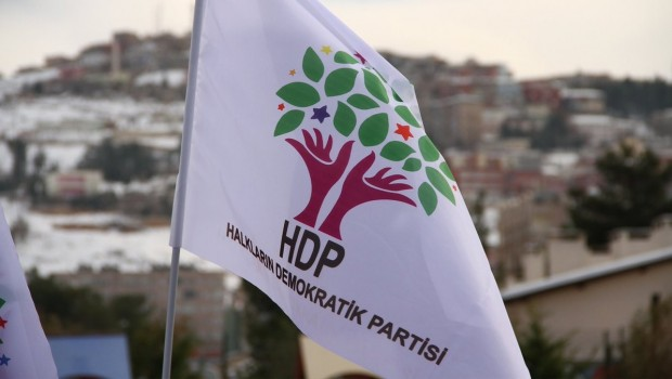 HDP'den Hanesor açıklaması: Birakuji'ye hayır!