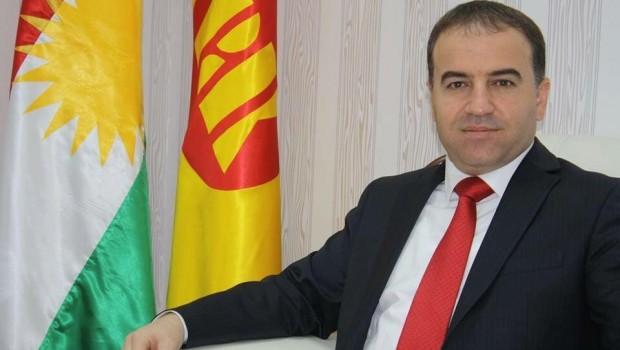 Mesud Barzani'nin Başdanışmanı Hawrami'den Hanesor açıklaması