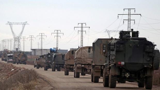 PYD'li yetkili: Türkiye böyle devam ederse, Suriye'de yeni bir savaş başlatacak