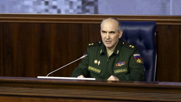 Rusya: Menbiç, Suriye Ordusu'na devrediliyor