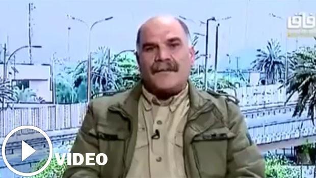 YBŞ: Iraklı kimliğimizi korumak için Peşmerge ile savaştık