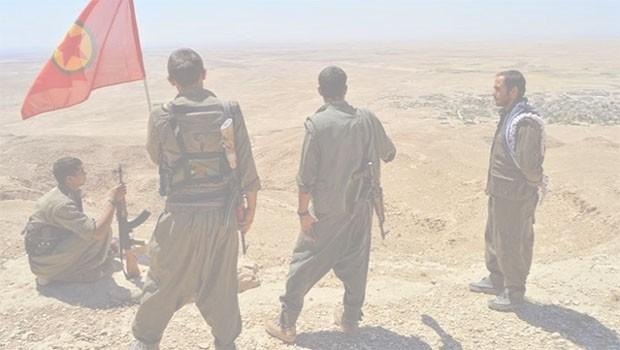 Kürdistan'daki altı partiden PKK'ye 'Şengal'den çık' çağrısı
