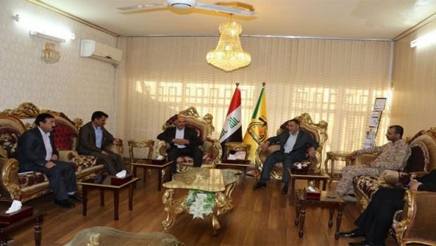 Şengal'de, YBŞ ile İran destekli Hizbullah Tugayı arasında görüşme