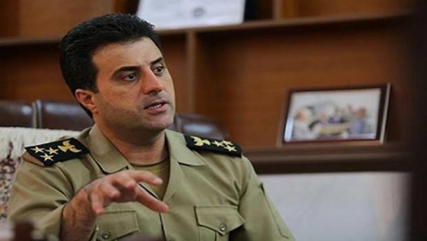 Peşmerge Sözcüsü: PKK aşama aşama Kürdistan'ı terk etmeli