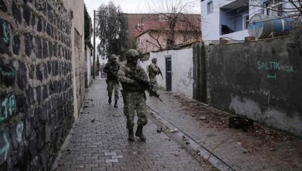 BM: Kürt illerinde 2000 kişi öldürüldü!
