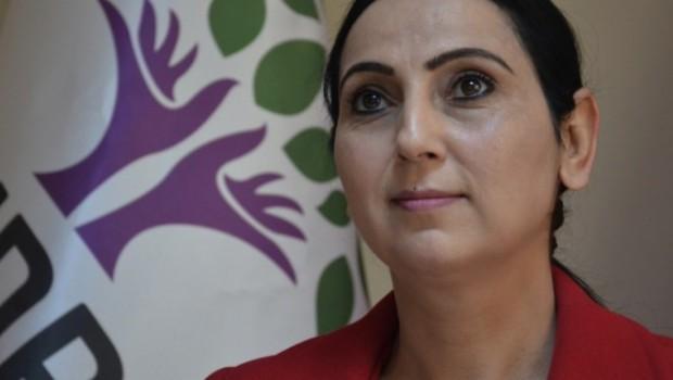 HDP'den Yargıtayın 'Yüksekdağ' kararına tepki
