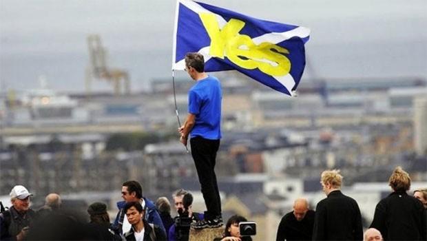İskoçya 'gelecek yıl' yeniden Bağımsızlık diyecek